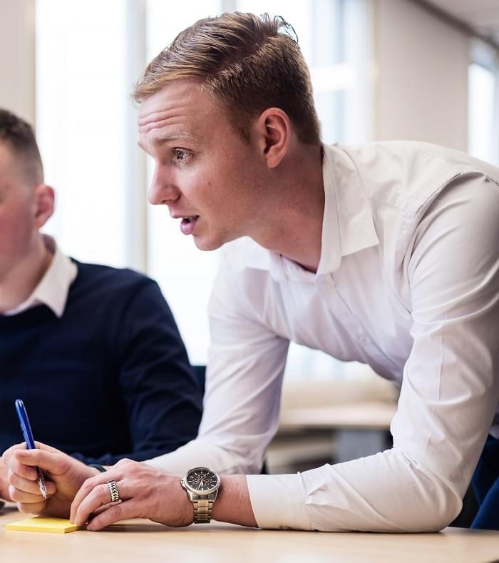 Teachdigital - Online Marketing Leertrajecten