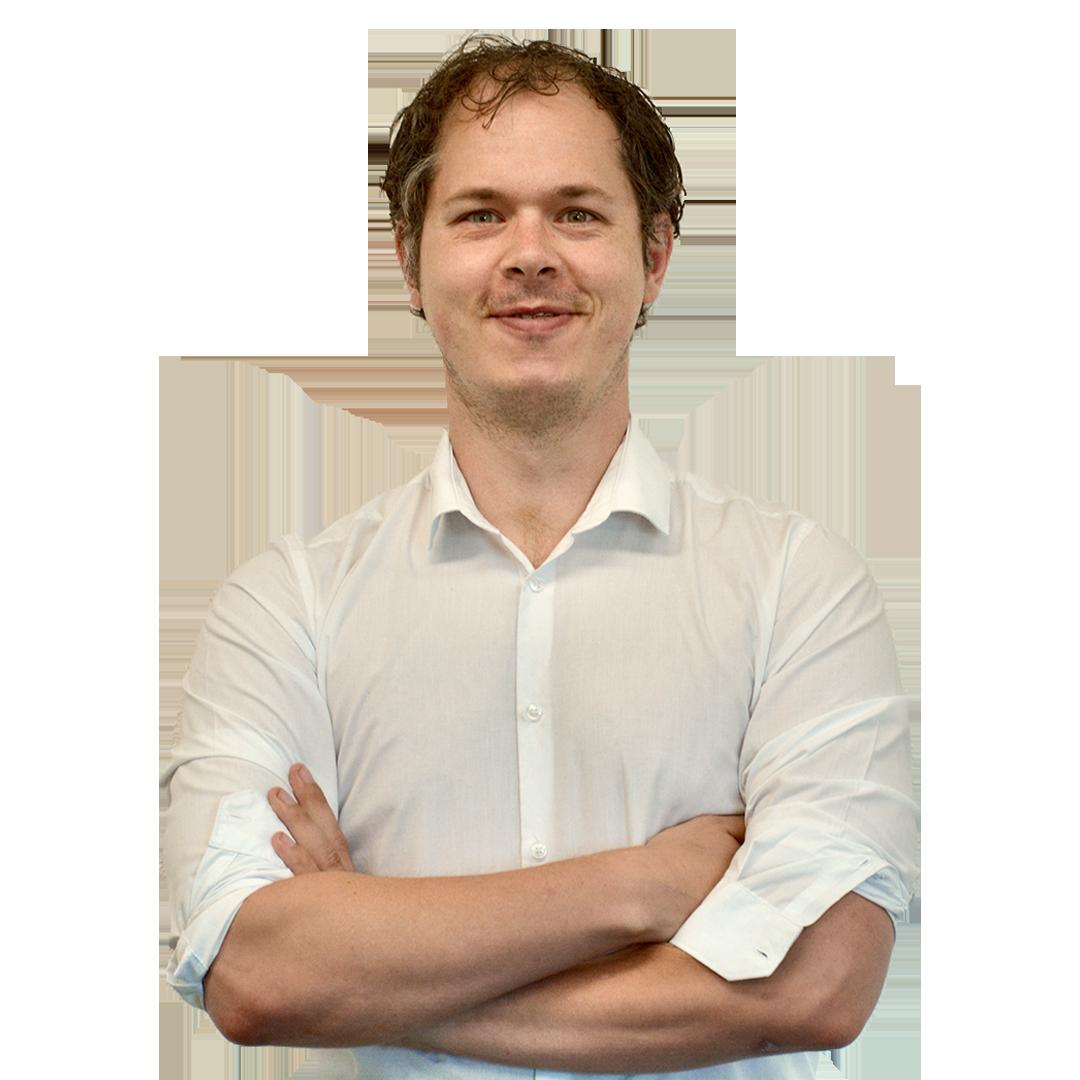 Olav Wolters, Teach Digital